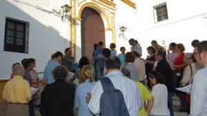 El programa permite conocer el pasado de la ciudad de forma práctica