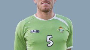 El escocés ya podrá jugar en el conjunto entrenado por Pepe Mel/Real Betis