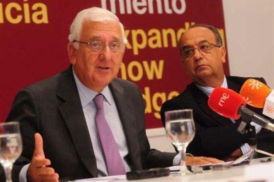 Santiago Herrero, presidente de la Confederación de Empresarios de Andalucía (CEA) /SA