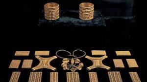 La Comisión Local de Patrimonio aprueba que el Tesoro del Carambolo inaugure el museo bajo la Encarnación, en marzo del próximo año