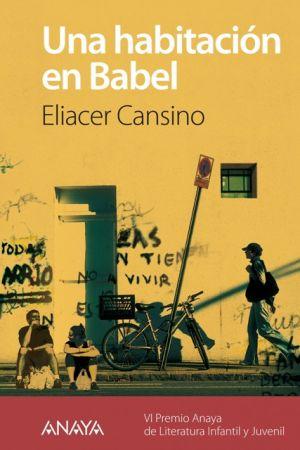 'Una habitación en Babel' nos muestra que ante los problemas de inmigración o pobreza, podemos seguir adelante. /sa