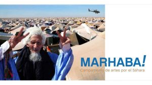 'Marhaba!'/Por artifariti.blogspot.com