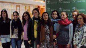 Los diez alumnos de la US seleccionados para viajar a Larache (Marruecos)