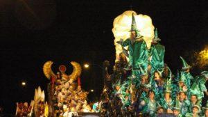 La Cabalgata de Reyes del Ateneo saldrá el próximo mes de enero desde el Rectorado