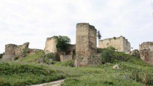 El objetivo de este Plan Especial es recuperar las laderas del Cerro del Castillo como gran espacio de uso público./SA