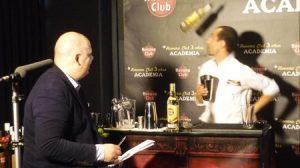 Los castings comenzaron el pasado 28 de octubre en Madrid, y el concurso final empieza el 22 de noviembre./SA