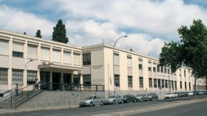Para el próximo año 2011 se abrirá una nueva sala de estudio 24 horas en la antigua Facultad de Educación