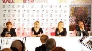 El jurado del Festival ha decidido escoger la película por mostrar la miseria y la belleza a la vez. /sa