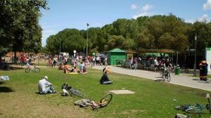 El Parque celebra así el día de la Ciudadanía Infantil/Mrwee en Flickr