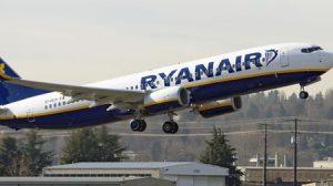 La base número 44 de Raynair lleva a la compañía a convertirse en la primera aerolínea de San Pablo
