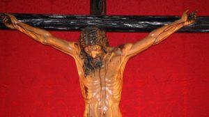 Cristo de la Salvacion/Enrique Ayllón