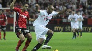 El Sevilla decepcionó en su partido frente al Mallorca/SevillaFC