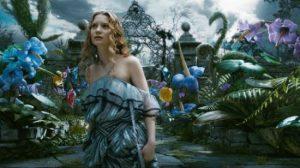 . La exitosa 'Alicia en el País de las Maravillas' (2009) de Tim Burton será la encargada de inaugurar el ciclo.