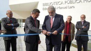 La biblioteca cuenta con dos plantas dotadas de gran contenido cultural/AyuntAlcalá.