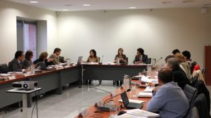 El Consejo Social de la Universidad Pablo de Olavide