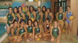 Plantilla del primer equipo femenino del Dos Hermanas-Emasesa/ C.W Dos Hermanas-Emasesa
