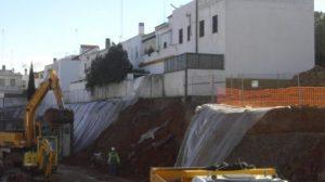 Hornillo ha pedido al alcalde, Gutiérrez Limones, una solución al problema