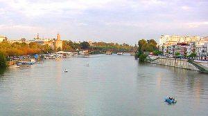Aumenta la polémica por el proyecto del dragado en profundidad del río Guadalquivir