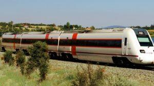 Los nuevos trenes pertenecen a las series 599 y 598, con mayor accesibilidad y con mayores prestaciones a bordo./SA