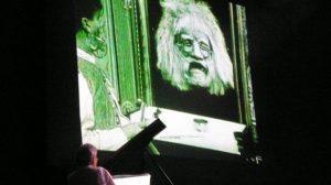 Bellos paisajes mágicos y de hadas, largometrajes de fantasmas o valiosos documentales fueron gran parte de su trabajo como realizador.