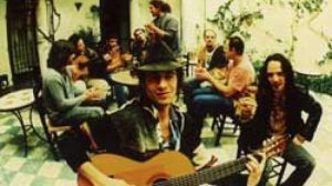 'Los Delinqüentes' se formó en 1998 en la tierra natal de sus miembros, Jerez de la Frontera/salaq