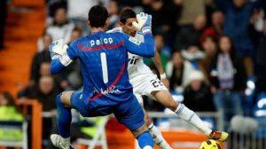 El Sevilla cosecha su quinta derrota consecutiva en Liga/realmadrid.com