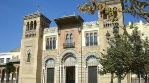 El Museo de Artes y Costumbres Populares acogerá hoy el espectáculo/Ángel González