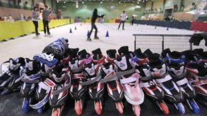 El parque de ocio de Fibes mantendrá abiertas sus puertas hasta el domingo 2 de enero de 2011