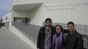 Nuevas_Generaciones_Luciano_Borrego_puerta_biblioteca
