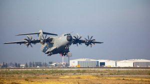 El contrato de producción de nuevas aeronaves se firmará finalmente en Sevilla/A. de Pablo