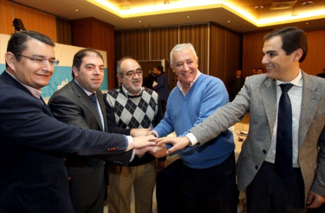 El PP pondría en marcha el Consejo en un plazo de tres meses si llega a gobernar Andalucía