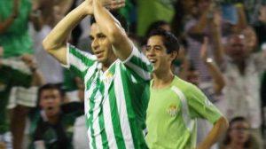 El Betis sigue imbatible como líder de segunda/Real Betis Balompié