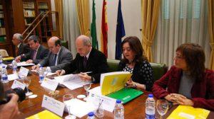 La Junta tramitará desde el 1 de abril las concesiones de los 'chiringuitos'