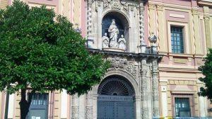El Bellas Artes de Sevilla sigue siendo uno de los museos más visitados en nuestra región/C. Rivas