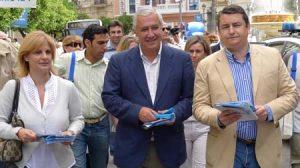 Los populares ganarían en Andalucía, pero no lograrían la mayoría absoluta