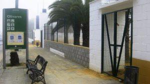Las obras han sido financiadas con fondos de la Junta y el Ayuntamiento