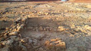 El PA quiere asegurar la conservación de los restos que necesiten estudios