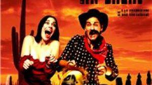'Sin balas' estará en cartel en Sala Cero Teatro sólo este fin de semana, desde hoy hasta el 30 de enero (viernes a las 22:30 horas, sábado a las 20:30 y a las 22:30 horas, y domingo a las 20:30 horas).