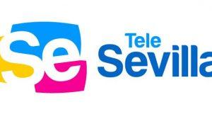 Logo de Tele Sevilla/ Sevilla Actualidad.