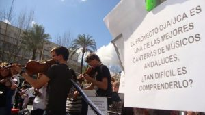 Orquesta Juvenil de Andalucía