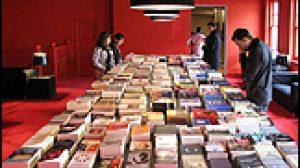 'Marx Lounge' en la Bienal de Liverpool 2010/CAAC