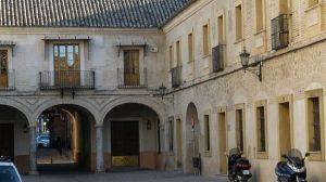 Edificio de la Casa de la Moneda, en Sevilla/Alasclaras en Flickr