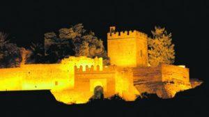 Las actuaciones dotarán un valor turístico importante a la fortaleza/AyuntMairena.