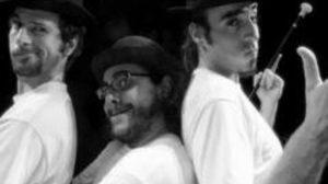 A modo de inauguración, la compañía El Calvo Invita llevará sus espectáculos 'De bar en Peor' y 'Cienciación de Vivir' el último fin de semana de febrero. / factoriadelhumor