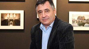 Gervasio Sánchez ha cubierto la guerra del Golfo y los conflictos armados de Yugoslavia, Asia, África y América Latina