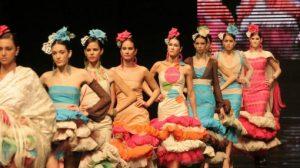 Durante días los mejores diseños de jóvenes diseñadores y profesionales se lucen en SIMOF 2011/Fibes.