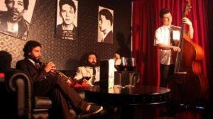 'La Canalla' presenta su primer disco 'Flores y malas hierbas'