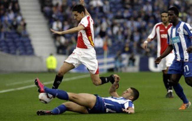 El Sevilla se queda a las puertas de octavos/Sevillafc