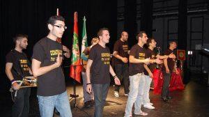 La comparsa, 'Por un puñado de notas', abrirá el concurso de La Rinconada