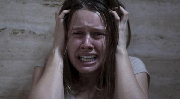 Fotograma de la película 'Secuestrados'